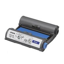 Epson LabelWorks 100mm Blue Ribbon (RC-R1LNA)