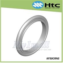 HTC CENTERING RING WITH O-RING DN50 - KF50CRNS