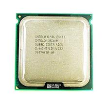 Intel Xeon E5430 Processor 2.66GHz 12M 1333MHZ FSB Socket 771