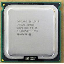 Intel Xeon L5410 Processor 2.33GHz 12M 1333MHZ FSB Socket 771