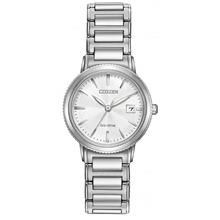 CITIZEN Eco-Drive Chandler Silhouette EW2370-57A EW2370-57 Ladies