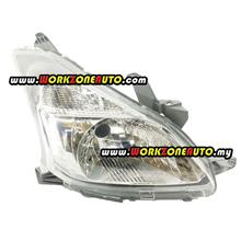 Toyota Avanza F652 2012 Head Lamp Right Hand TYC