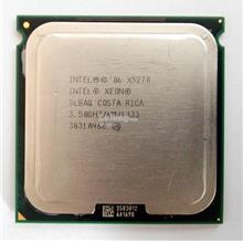 Intel Xeon X5270 Processor 3.50GHz 6M 1333MHZ FSB Socket 771