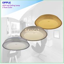 Led Ceiling Lamp -3 Tone Color -Tunnable ( YUELIN )