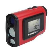 1000m Golf Pro Laser Range Finder With LCD Screen (LR-1000R).