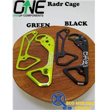 ONEUP COMPONENTS Radr Cage