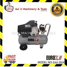 Eurox EAX-2524 Air Compressor 2.5hp 24litre