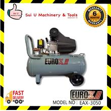 Eurox EAX-3050 Air Compressor 3hp 50litre