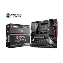 MSI B450M MORTAR SOCKET AM4 MAINBOARD