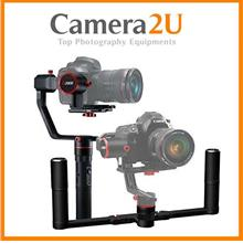 Feiyu A2000 3-Axis Gimbal Single + 2-Hand Holder Dual Handler