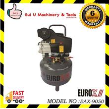 Eurox EAX-9050 Air Compressor 3hp 50litre (Vertical Tank)