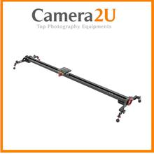 New Konova K3 Video DSLR Camera Slider 80cm