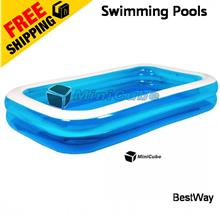 Bestway Inflatable Family Swimming Pool