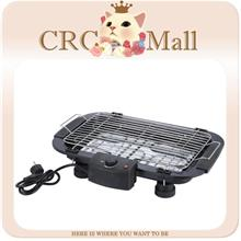 Electric Barbeque Grill Korean Electronic Pan & Steamboat &Teppanyaki