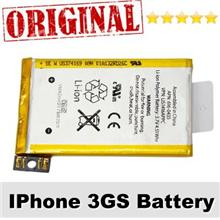 Original Apple iPhone 3GS Battery 3.7V Li-Ion 1220mAh 1 Year Warranty
