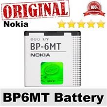 Original Nokia BP6MT BP-6MT E51 6720 Classic Battery 1Year WARRANTY