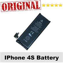 Original Apple iPhone 4S Battery 3.7V Li-Ion 1430mAh 1 Year Warranty