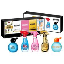 *100% Original Perfume Set*Moschino 5-Piece Miniature Collection Gift