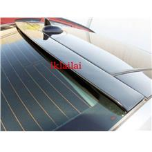 Mercedes Benz  W207 Coupe `10 Rear Roof Spoiler ABS