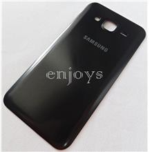 ORIGINAL HOUSING Back Battery Cover Samsung Galaxy J5 /J500G ~BLACK