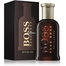 *100% Original Perfume*Boss Bottled Oud Eau De Parfum by Hugo Boss