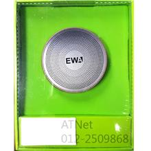 EWA MINI WIRELESS BLUETOOTH METAL SPEAKER A116