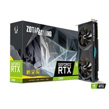 # ZOTAC GAMING GeForce RTX 2080 # 8GB/GDDR6 | 1710MHz
