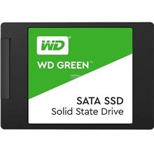 WESTERN DIGITAL 480GB WD GREEN PC 2.5' SSD (WDS480G2G0A)