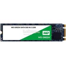 WESTERN DIGITAL 480GB WD GREEN PC M.2 SSD (WDS480G2G0B)