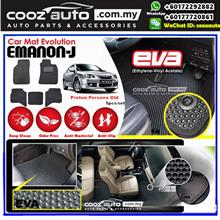 Proton Persona Old EMANON-J EVA Customized Odor-Free Anti-Bacterial Car Floor