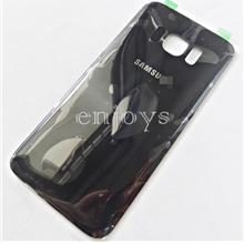 ORIGINAL HOUSING Battery Cover Samsung Galaxy S7 Edge / G935FD ~BLACK