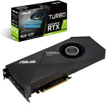 ASUS RTX 2060 TURBO 6GB GDDR6 (TURBO-RTX2060-6G)