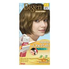 BIGEN One Push Hair Color 73 Golden Blonde 1s