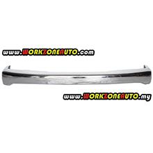 Toyota Hilux SR 2003 Front Bumper Lower Panel