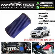 Chevrolet Colorado 2012-2016 Redline performance Washable High Flow Air Filter
