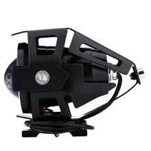 125W 12V 3000LM U7 LED FOG LAMP TRANSFORM EAGLE EYE MOTORCYCLE HEADLIG..