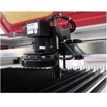 CO2 Laser Visual Cutting CCD Camera Border Line Scan Cut Add-on