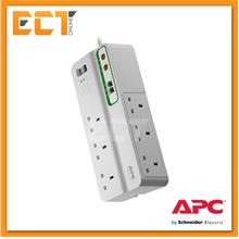 APC PMH63VT-UK Home/Office SurgeArrest 6 outlets with Phone and Coax Protectio