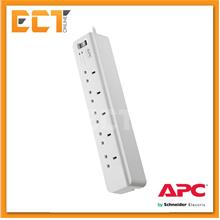 APC PM5-UK Essential SurgeArrest 5 outlets 230V UK
