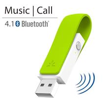 ORIGINAL AVANTREE Leaf DG50 Bluetooth USB Audio Adapter PC Mac *AptX