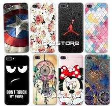 Asus Zenfone 4 Max ZC520KL Cartoon SOFT TPU SLIM Case