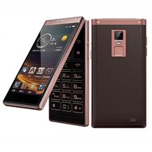 Android Flip Phone Gionee W909 (WP-W909).