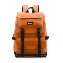 LIVING GEARS BACKPACK 14' NOTEBOOK CASE (LBO0036) FREEDOM ORANGE