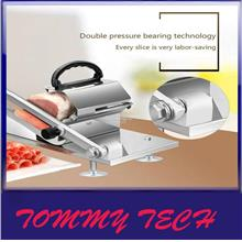 Meat Sliced meat cutting machine Manual Automatic delivery