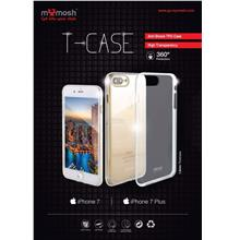 MYMOSH TRANSPARENT CRYSTAL CASE FOR IPHONE 7 PLUS