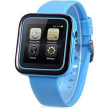 ORDRO CK1 SMARTWATCH PHONE MTK2502 ANTI-LOST MUSIC BLUETOOTH PEDOMETER CAMERA