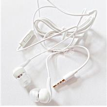 ORIGINAL Earphone Handsfree Samsung Tab 4 10.1 T535 T116 T285 N5100 ~W