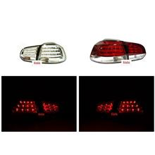 Volkswagen Golf 6 09-11 Full Light Bar LED Tail Lamp