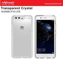 MYMOSH TRANSPARENT CRYSTAL CASE FOR HUAWEI P10 LITE