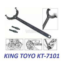 King Toyo Adjustable Universal Camshaft Pulley Holding Tool